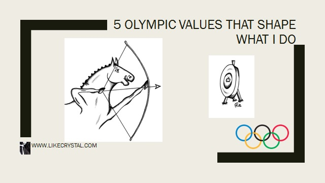 Olympic Values