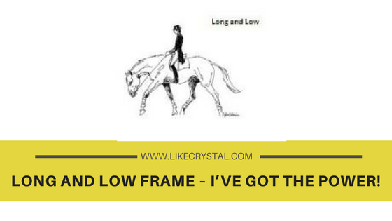long and low