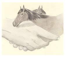 1 handshake