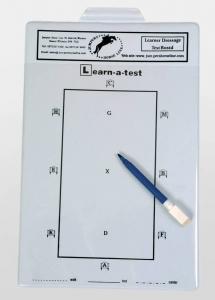 Dressage Test