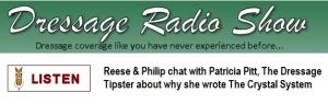 Dressage Radio