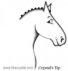 Crystal System Dressage